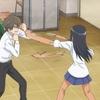 【バカップル】イジらないで、長瀞さん第9話 感想【サークルクラッシャー】