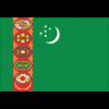トルクメニスタンの物価・両替、イラン(バジガラン)への国境越え、その他有益情報