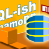 DynamoDBをSQLで操作するNodeモジュール