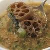 野菜スープ(*´ω`*)