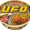 UFO キーマカレー