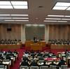 9月県議会が始まりました。29日の代表質問は私が当番です