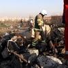 ウクライナ国際航空(UIA) PS752便がテヘラン近郊に墜落 第1報 事故後の報道・映像など(2020/1/8 22:18更新)