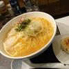 新宿でイチオシの塩ラーメン!
