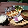 【湘南ライド】海沿いの「キコリ食堂」と湘南国際村