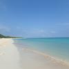 日本最南端の波照間島に連泊の予定が台風がきてる(沖縄の八重山諸島の波照間島)