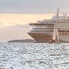 北欧バルト海クルーズを格安に楽しむ!豪華客船タリンクシリヤライン