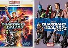 ガーディアンズ・オブ・ギャラクシー:リミックス 〜世界的に好評だが私的にはイマイチ。軽薄ヒーローもの全般にいえる作劇的弱点!