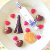 かわいいキャンディとチョコたち