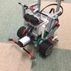 ロボットの完成