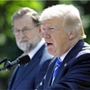 米、北朝鮮8銀行に制裁 代理人26人も 大統領令で初