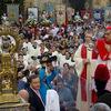 強烈!ナポリの守護聖人サンジェンナーロ