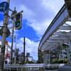 沖縄でのスナップショット