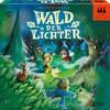 明かりで財宝を照らし出そう『森の明かり / Wald der Lichter』【90点】