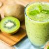 健康にいい!キウイスムージに含まれる栄養と健康効果10選について