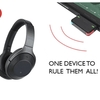 Gloture、「Genki」Nintendo SwitchにBluetoothヘッドホンを接続できるドングルを発売