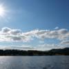 その1・湖水地方へショートトリップ