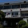 和歌山の廃墟ホテル