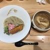 麦の道すぐれ(一宮市)小麦の香り濃厚つけ麺 850円