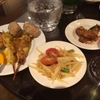 食前酒:Conrad BangkokのExecutive Lounge(Bangkok, Thailand)