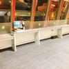 高松空港の無料電源・充電場所はココ!カフェではないので座れないけど有難い
