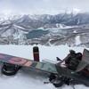 スキー場の未来を支える外国人。