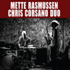 Mette Rasmussen, Chris Corsano - All The Ghosts at Once