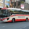 北陸鉄道バスの新型車両