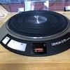DENON  DP-3000再修理