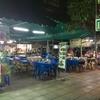 東南アジアの旅 バンコク⑤ バンコクのレバ刺し