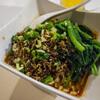 歌舞伎町で突然無性にに担々麺が食べたくなったら「川香苑 2号店」がオススメですよ