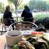 「ル・コルビジェ展」からカフェまで・・・上野公園は私の旬の場所