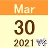 前日比3万円以上のマイナス(3/29(月)時点)