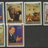 レーニンの切手研究:メモ<その2>ギニア共和国からトーゴまで