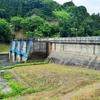 湯の瀬ダム