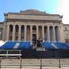 コロンビア大学インフォメーションツアー