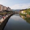 【2017年北海道旅行振り返り】小樽で美味しいグルメや美しい街並みを堪能!