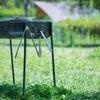 【DIY】簡単に庭の手入れができる!?手動芝刈りで芝生を綺麗に刈ることができた!
