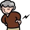 姿勢からくる股関節への影響