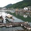 宮崎駿が鞆の浦を「崖の上のポニョ」の舞台と言いたがらない理由。