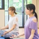 なんちゃってマインドフルネス瞑想、毎日ピラティス!