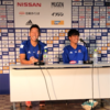 【イベントレポート】選手と体験ツアー(2部)【質問コーナー編】