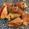 【トゥビンニャ?ターマン?】発音すら危うい奄美の郷土料理はおいしい食べ物だった