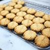 最新動画裏話「米粉とオートミールのクッキー」