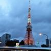 都民と横浜市民は GO TOスカイバス東京で小旅行です!