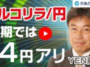 【FXセミナー】トルコリラ/円 短期では14円アリ!高金利通貨のFX売買戦略「YEN蔵」 2021/6/11