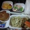 【旅行記】ハンガリー①上海トランジットで大量の炭水化物を摂る