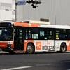 東武バスセントラル 9877