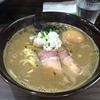 【今週のラーメン2353】 麺処 にそう (東京・蓮沼) 濃縮煮干し醤油