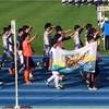 しばらく、さよなら長崎県リーグ。